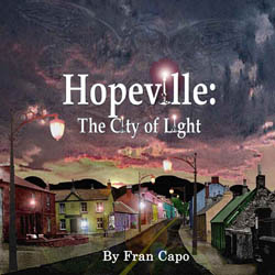 Hopeville CD is now available! Click here!